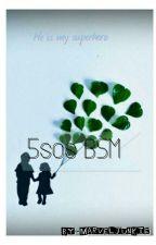 5sos Preferences/Imagines (BSM) by marveltrashj