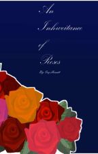 An inheritance of roses by _fluorite_