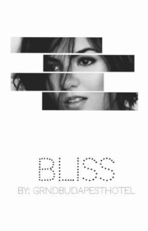 Bliss ➳ Ben Hardy  by ChildrenofThanos_