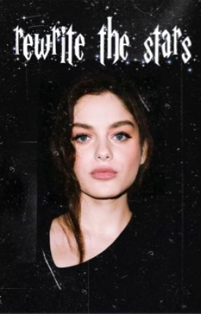 Rewrite the Stars | C.S. by fantasysteph