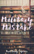 Military Mistake by brickbum3