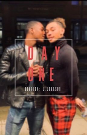 Day:One by JordanXJohnson