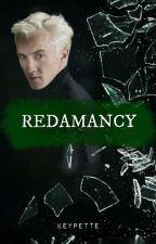 Redamancy || Draco Malfoy by keypette