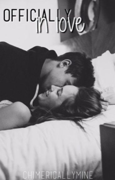 Officially In Love (Cameron Dallas) #Wattys2016