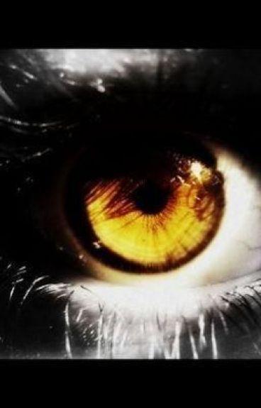 Golden Eye's