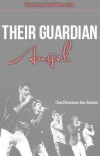 Their Guardian Angel | One Direction by analfunlarry