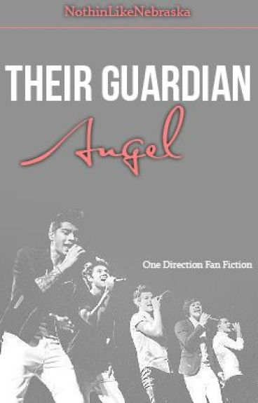 Their Guardian Angel | One Direction