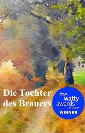 Die Tochter des Brauers by custor13