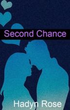 Second Chance by RedRose17