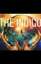 The Indigo by AiySariRahmatin