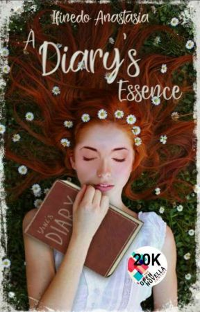 A Diary's Essence by ifana8
