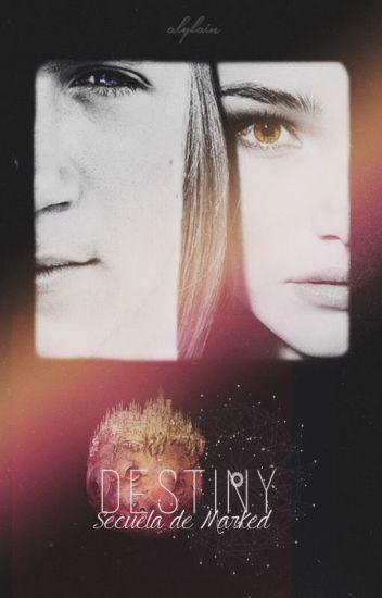 Destiny. | Niall Horan.