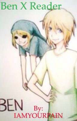 Ben drowned x reader chapter 3 what do you mean page 1 wattpad
