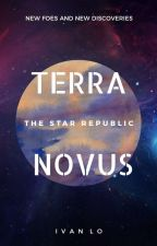 The Star Republic: Terra Novus by uifn3007