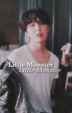 Little Monsters ✧☆Namyoonseok☆✧ by Juggyboi