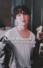 Little Monsters ✧☆Namyoonseok☆✧ by JoonsSexyThighs