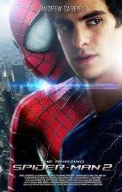 The Amazing Spiderman by 1DNarry54