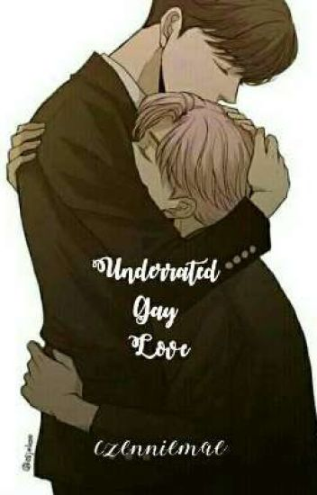Underrated Gay Love | NCT JohnMark ○|| COMPLETE