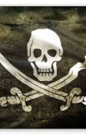 A Pirate Adventure by Darkenread