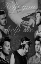 Help you, help me {+} One Direction by dontlikespoons