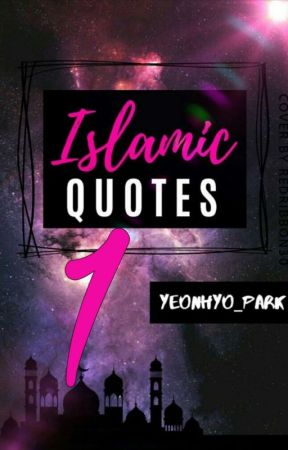 ❆Islamic Quotes❆ «PEDOMAN» ✔ by yeonhyo_park