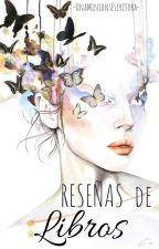 Reseñas de Libros (Recomendaciones) by UnaMinionsEscritora