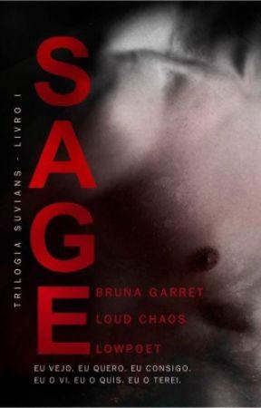 SAGE by LoudChaos