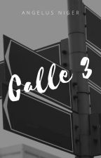 Calle 3 by AngelusNiger