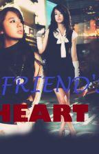 His Girlfriend's Heart by krixsczymaine2010