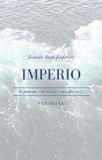 Imperio| Grindelnewt by xxDariexx