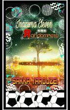 Inazuma Eleven Randomness by midnight-anime