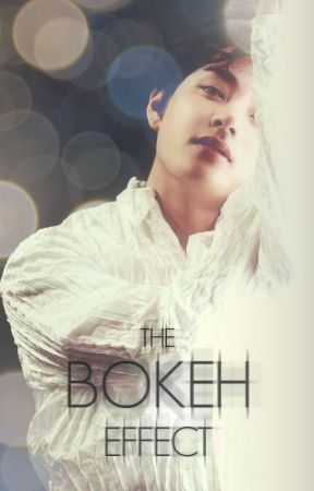 The Bokeh Effect   [Taekook] by BrunaChiarett