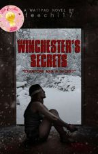 Winchester's Secrets by feechi17