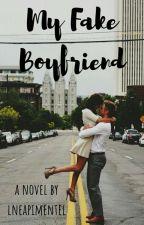 My Fake Boyfriend // C.V CNCO by lneapimentel