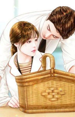 Vợ Mới Cầm Cương : Tổng Đài Dốc Lòng Yêu ! by TieuBangNhi2k4