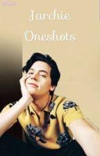 Jarchie Oneshots  by SoftGhostie