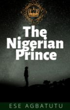 The Prince of Nigeria by EjayOtaku