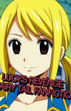 Lucy's Revenge (A StiCy fanfiction) by anime_insanity