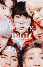 ||BTS IN INDIA|| BTS FF by mydeepestlovebts