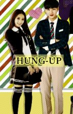 Hung-up [EXO Kai Fanfiction - Indonesia] by kim_mus2