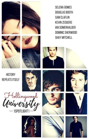 Hollingwood University by dirteedamsel