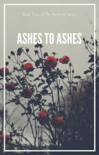 Ashes to Ashes | Cedric Diggory [2] by Chloem_F