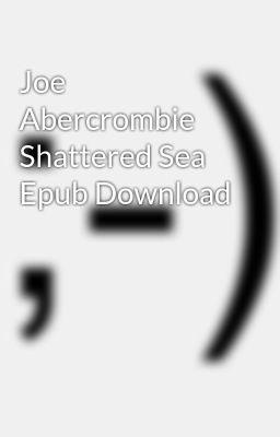Joe Abercrombie Half A King Epub Download Free