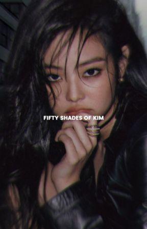 fifty shades of kim ↬ chaennie by chaennism
