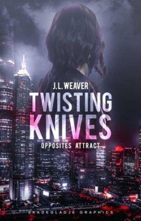 Twisting Knives by XxRiah916Xx