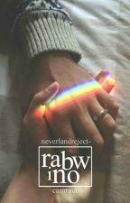 rainbow // niall by camrina
