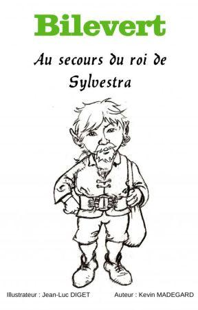 Bilevert - Tome 1 - Édition 2007 (Version ré-éditée) by KevinBonkoreco