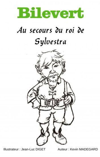 Bilevert - Tome 1 - Édition 2007 (Version ré-éditée)