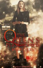 The Queen's Playground (MFG Association #1) by ayen_ree