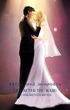 Percy and Annabeth: Life After The Wars by PercabethEverAfter